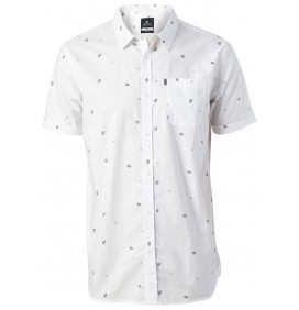 Camisa Rip Curl Disturb Shirt