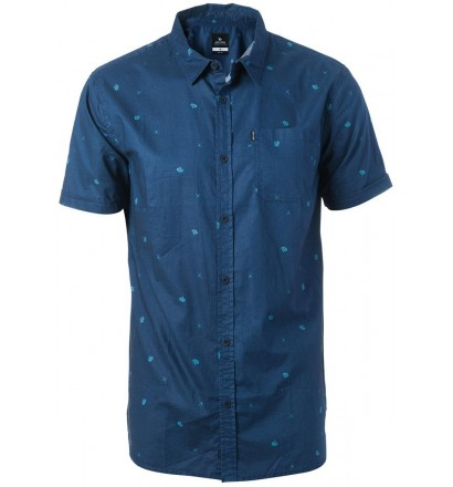 T-Shirt Rip Curl Disturb Shirt