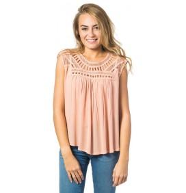 T-Shirt Rip Curl Liefde