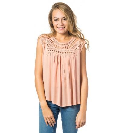 T-Shirt Rip Curl Liebevolle