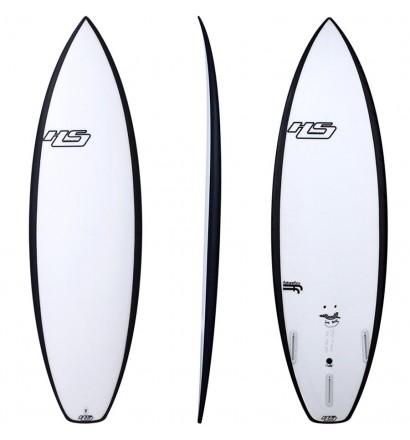 Surfbrett Hayden Shapes Hypno Krypto