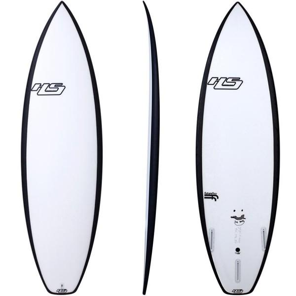 Imagén: Planche de surf Hayden Shapes Love Buzz 5