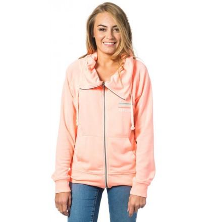 Sweat-shirt Rip Curl Sun and Surf Zip Throught Fleece