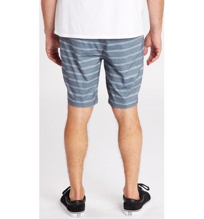Pantalon corto Billabong New Order Print X