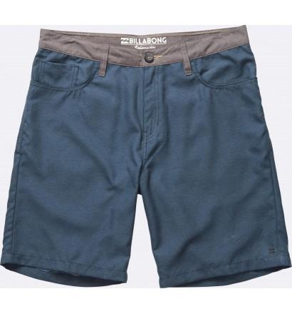 "Pantalon corto Billabong Outsider Submersible 19"""