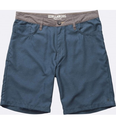 Pantalon kurze Billabong Outsider Submersible 19""
