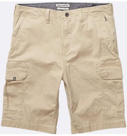 Pantalon corto Billabong Scheme Cargo
