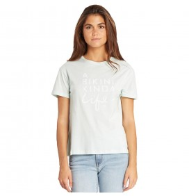 T-Shirt Van Billabong Basic Tee