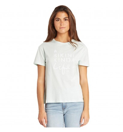 T-Shirt Billabong Basic Tee