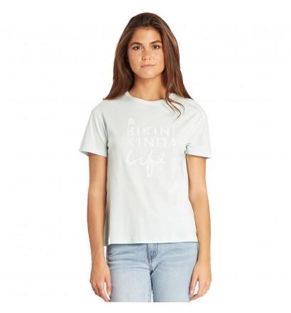 T-Shirt Van Billabong Basic Tee