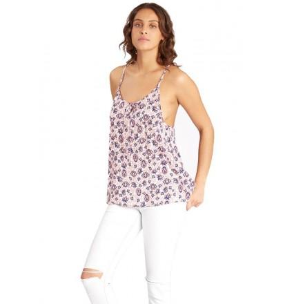 T-Shirt Billabong Primavera Mari