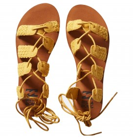 Billabong Beach Bandit Sandals