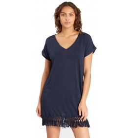 Billabong Stay Here Beach Dress