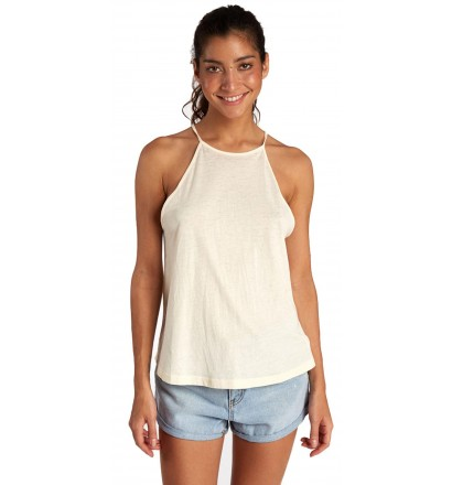 T-Shirt Billabong Essenziale Serbatoio Punto