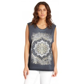 T-shirt Billabong Sea Sun