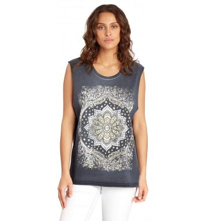 T-Shirt Billabong Sole Mare