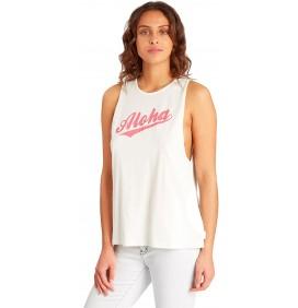 Camiseta Billabong Vintage Surf