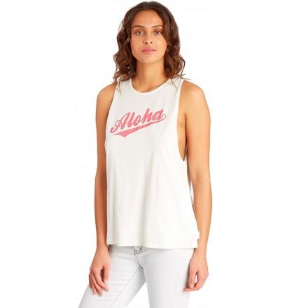 Billabong-T-Shirt Vintage Surf