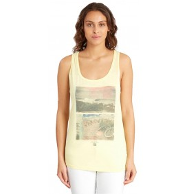 T-shirt van Billabong Aloha beach