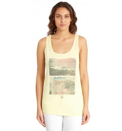 T-shirt van Billabong Aloha beach
