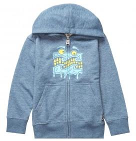 Sweatshirt Billlabong Wave Melt ZH Toddler