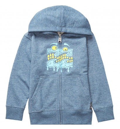 Sweatshirt Billlabong Wave Melt ZH Toddler