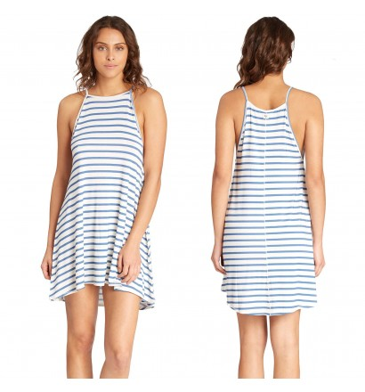 Vestido Billabong Sing Along