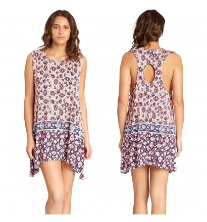 Vestido Billabong By and By