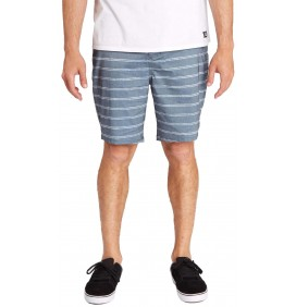 Short Billabong New Order Print X Submersible 19""