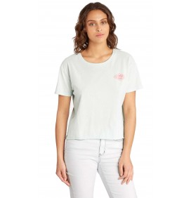 Camiseta Billabong Crop Tee