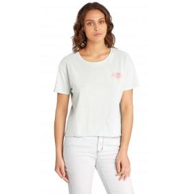T-Shirt Van Billabong Gewas Tee