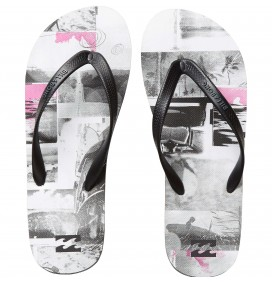 Tongs Billabong Tides Memories