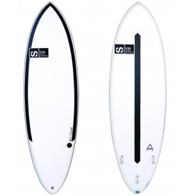 SOUL Blob Surfboard EPS Carbon Epoxy