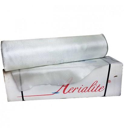 Rollo de 114 metros de fibra de vidrio Aerialite 471 6Oz