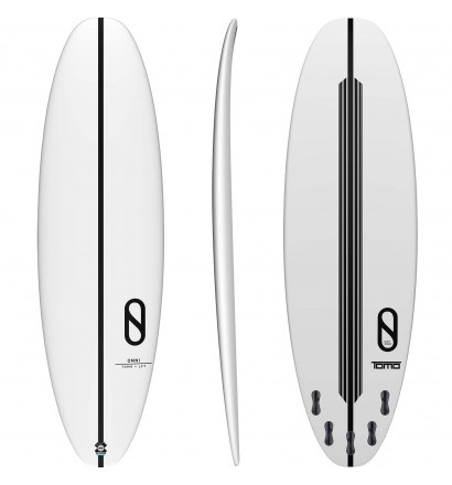 Surfboard Slater Design Omni