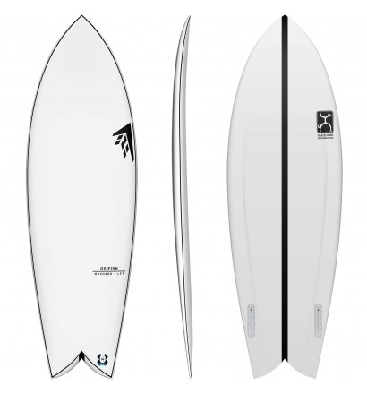 Tabla de surf Firewire Go Fish
