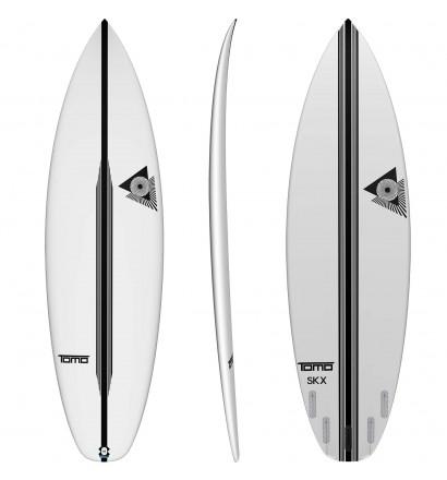 Tabla de surf Firewire Tomo SKX
