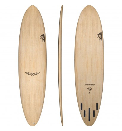 Prancha de surf Firewire Wingnut SeAxe