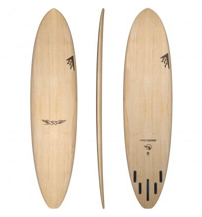Tabla de surf Firewire Wingnut SeAxe