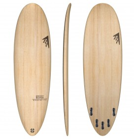 Surfboard Firewire Greedy Beaver TimberTek