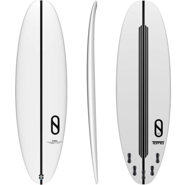 Imagén: Planche de surf Slater Design Omni (EN STOCK)