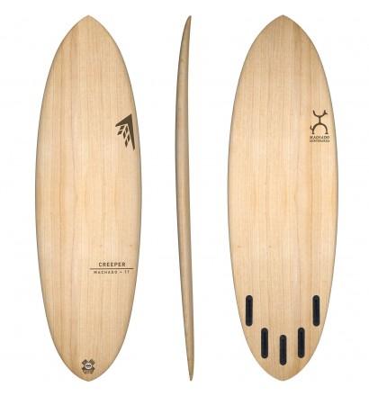 Planche de surf Firewire Creeper TimberTek