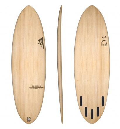 Prancha de surf Firewire Creeper TimberTek