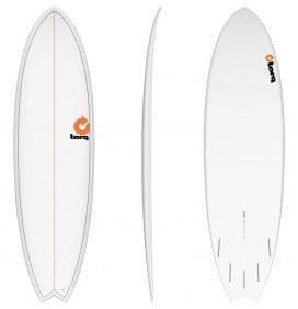 Surfboard Torq fish Pinline