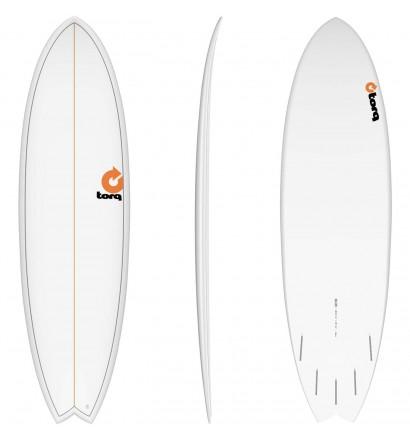 Prancha de surf Torq fish Pinline