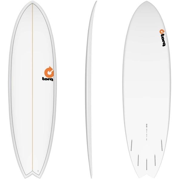 Imagén: Planche de surf Torq fish Pinline (EN STOCK)