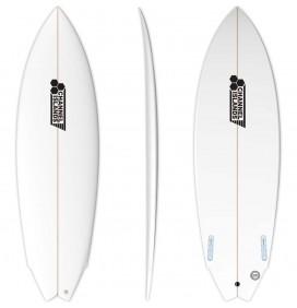 Tabla de surf Channel Island Twin Fin