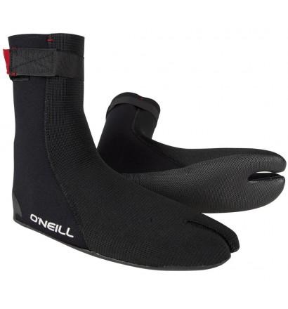 Chaussons de surf O´Neill Heat Ninja Boot