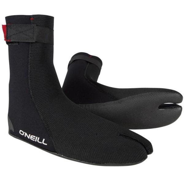 Imagén: Escarpines de surf O´Neill Heat Ninja Boot