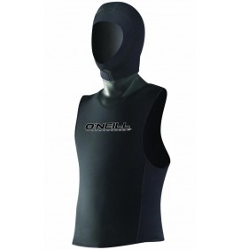 O´Neill Dive vest with hood